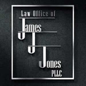 The  Law Office of James J. Jones PLLC Logo